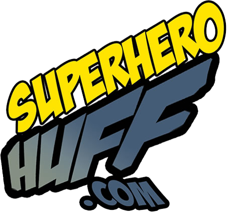 Superhero Huff